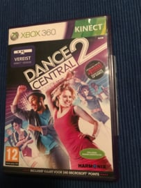 Dance Central 2 - (Xbox Kinect) , Microsoft