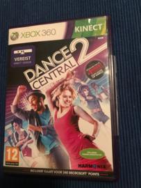 Dance Central 2 - (Xbox Kinect) , Microsoft
