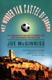 Het Wonder Van Castel Di Sangro , Joe Mcginniss