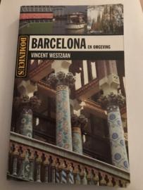 Barcelona en omgeving, Dominicus, Vincent Westzaan