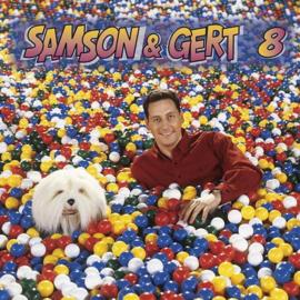 Samson & Gert 8 ,  Samson & Gert