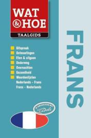 Wat & Hoe taalgids - Frans , Helene Marco Serie: Wat & Hoe Taalgids