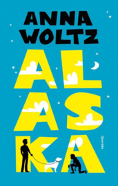Alaska In de selectie voor de Kinderjury 2017 - 10 t/m 12 jaar , Woltz, Anna