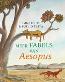 Meer fabels van Aesopus ,  Imme Dros
