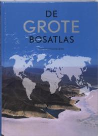 De Grote Bosatlas - 53e editie ,  Diverse auteurs