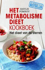 Het metabolismedieet kookboek het dieet van de sterren , Haylie Pomroy