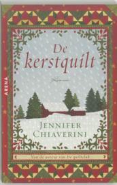 De Kerstquilt quiltclub , Jennifer Chiaverini