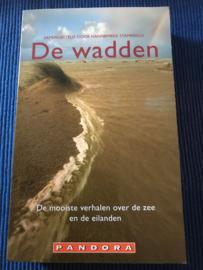 Wadden mooiste verhalen over de zee en de eilanden , Hannes Meinkema
