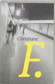 Christiane F. verslag van een junkie , Kai Hermann