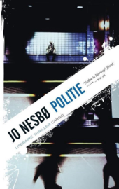 Harry Hole 10 - Politie Harry Hole deel 10 , : Jo NesbØ Serie: Harry Hole