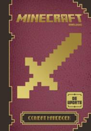 Minecraft - Combat handboek de update Auteur: Stephanie Milton Serie: Minecraft