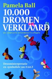 10.000 dromen verklaard de complete droomencyclopedie , Pamela Ball