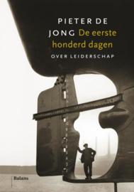 De eerste honderd dagen over leiderschap , Pieter de Jong