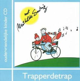 Trapperdetrap Artiest(en): Various met Mathilde Santing