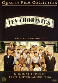 Les Choristes Quality Film Collection , Gerard Jugnot