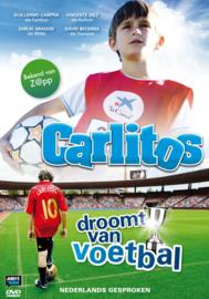 Carlitos Droomt Van Voetbal , Emilio Aragon