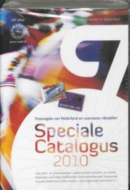 Speciale Catalogus van de postzegels van Nederland en Overzeese Rijksdelen 2010