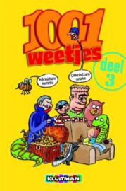 1001 Weetjes / 3 ,  M. Morgan