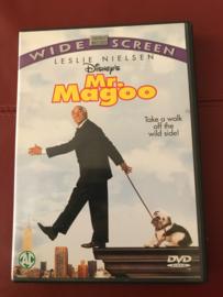 Mr.Magoo, Leslie Nielsen,  Ernie Hudson