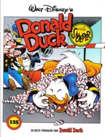 Beste verhalen Donald Duck / 125 Donald Duck als snoeper Beste Verhalen Donald Duck , Carl Barks