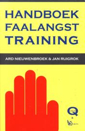 Handboek faalangsttraining , J.W. Stolle