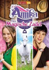 Amika - Het Magische Zadel , Moora Vander Veken