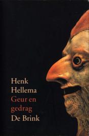 GEUR EN GEDRAG , Henk Hellema
