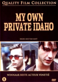 My Own Private Idaho , Keanu Reeves