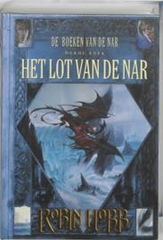 De boeken van de Nar - 3 - Het Lot van de Nar Deel 3 van De boeken van de Nar , Robin Hobb