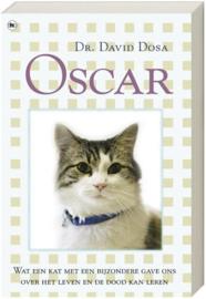 Oscar het verhaal over een bijzondere kat , D. Dosa