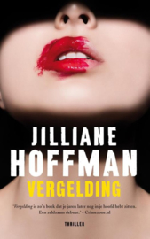 Vergelding , Jilliane Hoffman