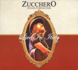 Zucchero - Live in Italy ,  Zucchero