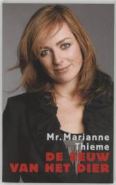 De eeuw van het dier , Marianne Thieme