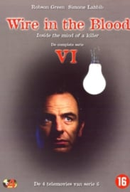 Wire In The Blood - Seizoen 6 ,  Robson Green