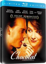 Chocolat (Blu-ray is niet afspeelbaar in normale DVD-spelers!) , udi Dench