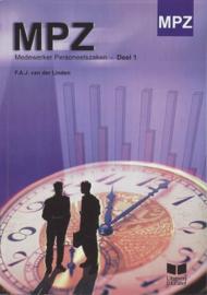 MPZ Medewerker Personeelszaken / 1 Personeel, organisatie en communicatie ,  F.A.J. van der Linden