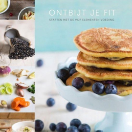Ontbijt je fit , Jutta Koehler