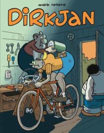 Dirkjan 22 , Mark Retera Serie: Dirkjan
