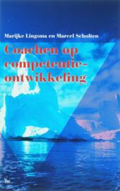 Coachen op competentieontwikkeling , Marijke Lingsma