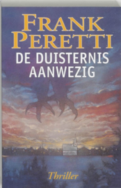 De duisternis aanwezig ,  F.E. Peretti