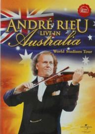 Live In Australia , André Rieu