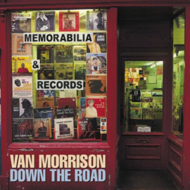 Down The Road , Van Morrison