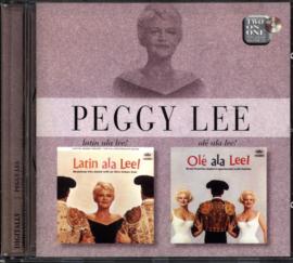 Latin Ala Lee!/Ole Ala Lee! , Peggy Lee