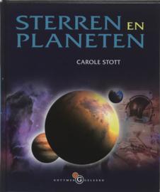 Sterren En Planeten , Carole Stott ,  Serie : Gottmer geleerd