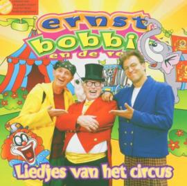Liedjes Van Het Circus , Ernst, Bobbie en de rest