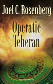 Operatie Teheran , Joel C. Rosenberg