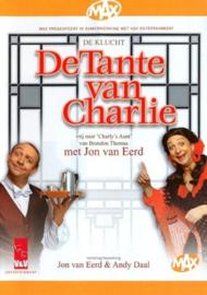 Tante Van Charlie , Jon Van Eerd