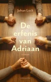De erfenis van Adriaan , Johan Lock