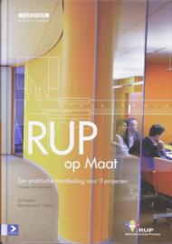 RUP op Maat een praktische handleiding voor IT-projecten , E. Dekker