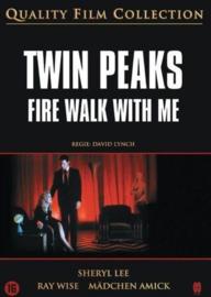 Twin Peaks -2Voor1 Actie- Bonusfilm: Dear Wendy , Mädchen Amick